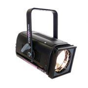 LUTIN 1K Tungsten w/Dia 150 Fresnel lens 1