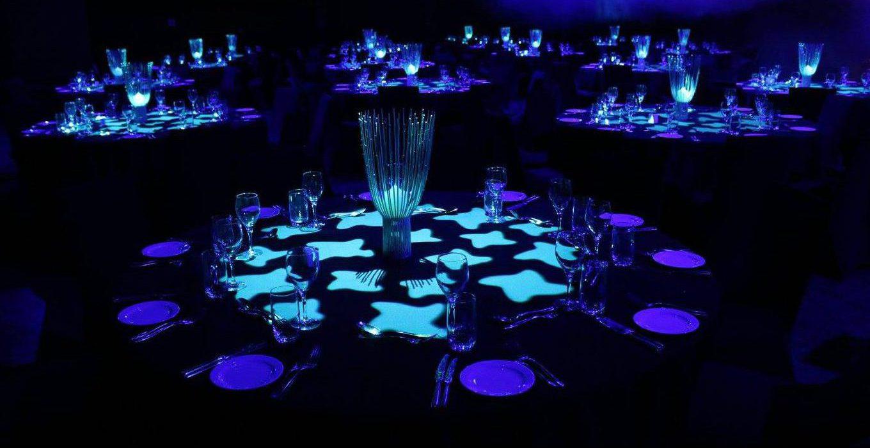 RUSH MH5 for Adelaide's Intercontinental Ballroom