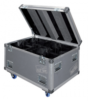 ALEDA K20 2-Way Flightcase