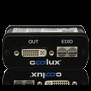 Coolux EDID Link