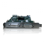 Coolux Dual DVI- IN
