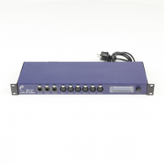 ELC DMXLAN Node6X Female W/5 port Ethernet Switch