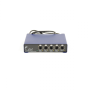 dmXLAN Switch 5 (100Mbit) 5 Way Ethernet Switch PO