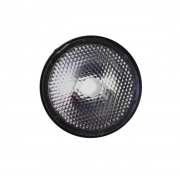 LED Flood EX36 Narrow Angle Lens set