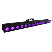 LED HEX16 Strip