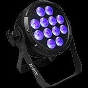 LED PAR Quad-12