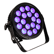 LED PAR Quad-18 IP65