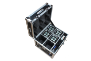 LED Apollo 6 units inc charging case