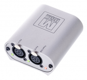 M-PC 2U / M-DMX