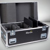 MAC AURA / XB FlightCase