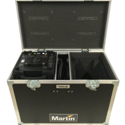 RUSH MH1 Profile / MH3 Beam Dual Flightcase