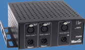 MPU-08 psu for Scroller for 8 units