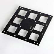 VC-Grid 4x4 60 RGB