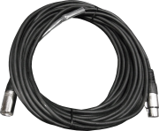 Pro Shop DMX Cable 10m 3pin