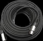 Pro Shop DMX Cable 30m 3pin