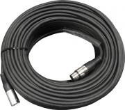 Pro Shop DMX Cable 50m 3pin