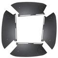 CC LED Barndoor Kit (4 Pieces)