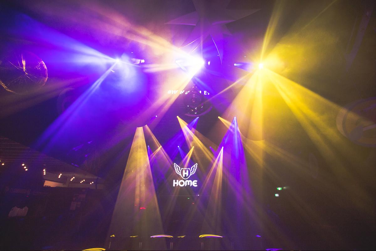 Home Sydney Nightclub