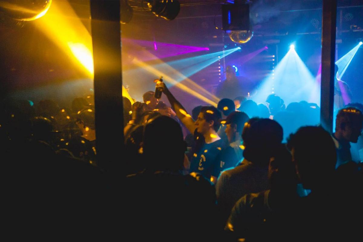 Cruze Nightclub