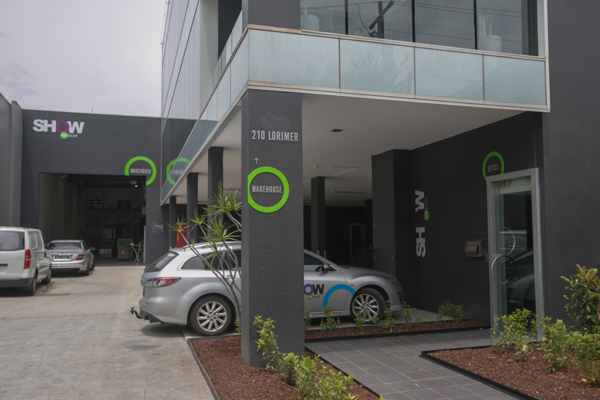 New Melbourne Office Opening