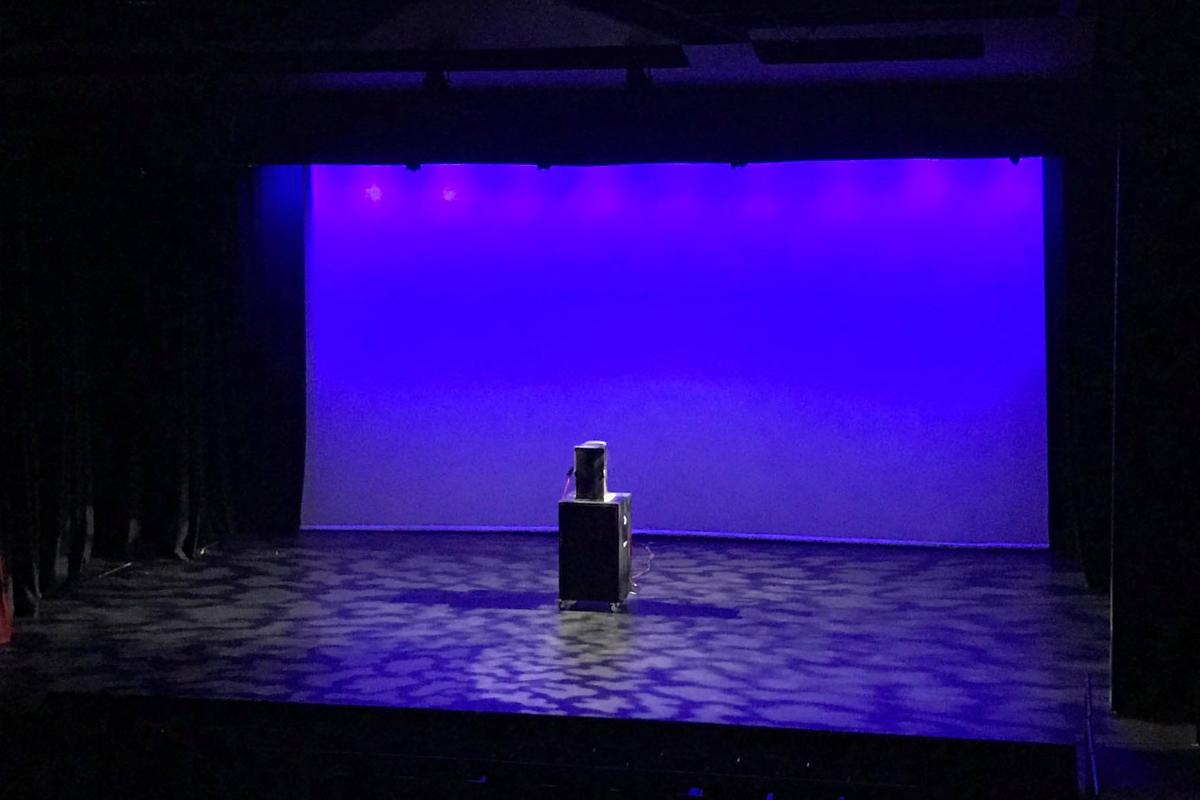 Victoria's Benalla Performing Arts and Convention Centre