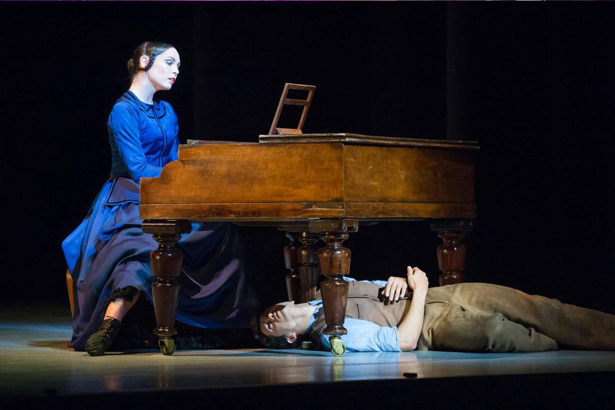 ShowPro and Martin modernize the Royal New Zealand Ballet