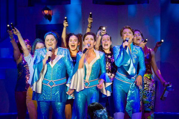 Mamma Mia! Those Martin Mac Encores!