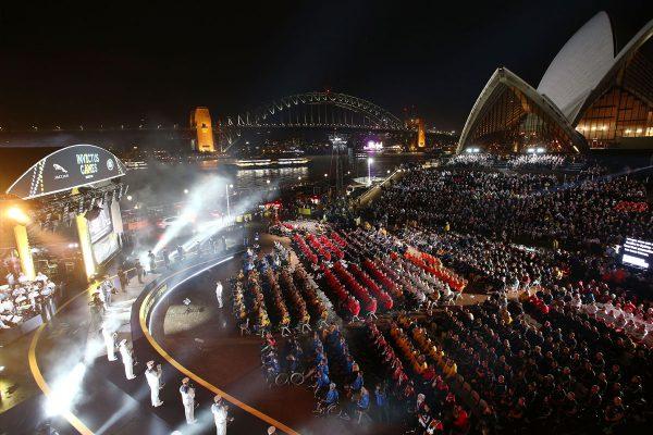 PROLIGHTS Panoramas set to tackle Australian Summer Storms