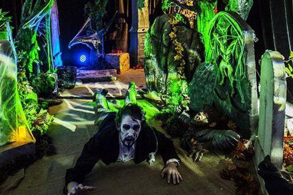 ShowPRO's Horrifying Halloween