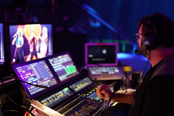 "Eurovision – Australia Decides votes for grandMA3: ""grandMA3 hardware has breathed new life into the established grandMA2 platform"""