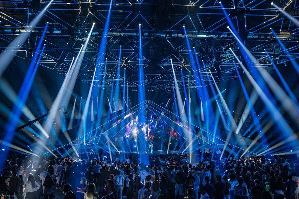 Tel Aviv 2019 Eurovision Song Contest