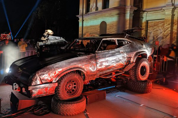 ResX Deliver Fury Road for Whitenight