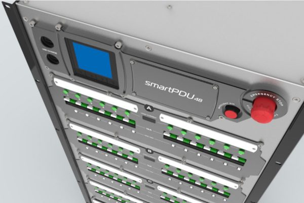 WooHah Protected with StageSmarts SmartPDU