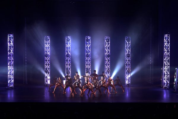 Icons of Dance for Icon